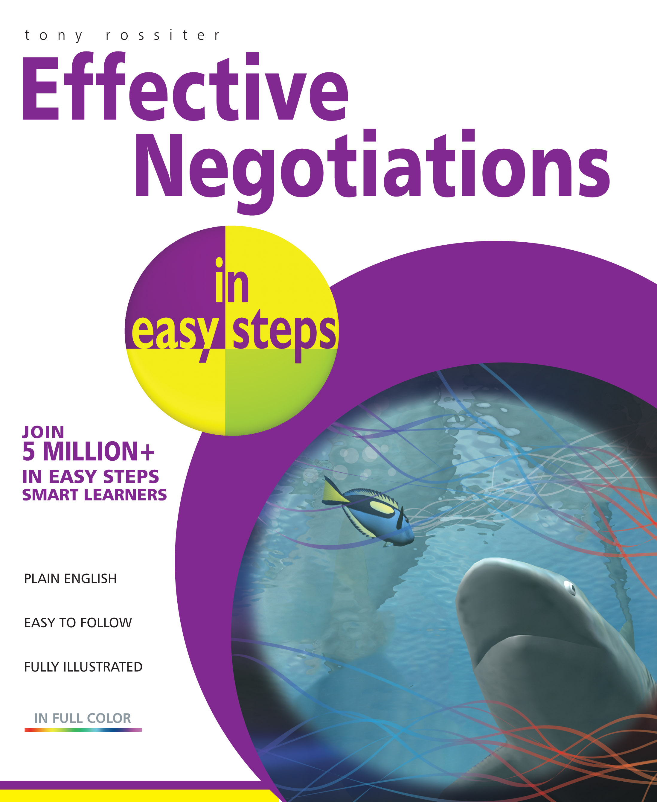 Effective Negotiations in easy steps PDF
