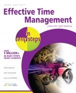Effective Time Management in easy steps – ebook (PDF)