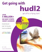 Get going with hudl2 in easy steps – ebook (PDF)