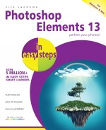 Photoshop Elements 13 in easy steps – ebook (PDF)