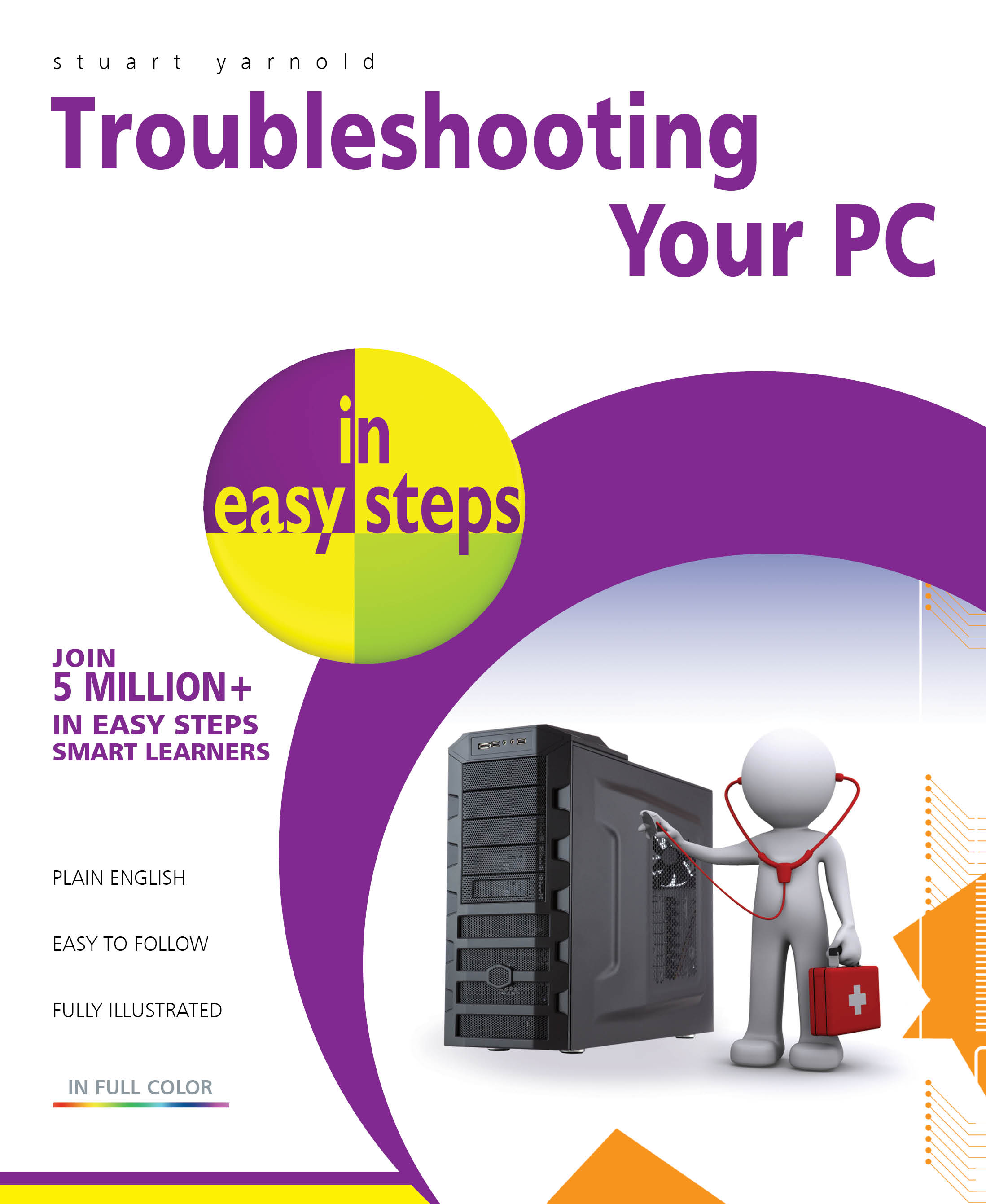 Troubleshooting your PC in easy steps, 2nd edition PDF