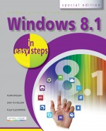 Windows 8.1 in easy steps – Special Edition – ebook (PDF)