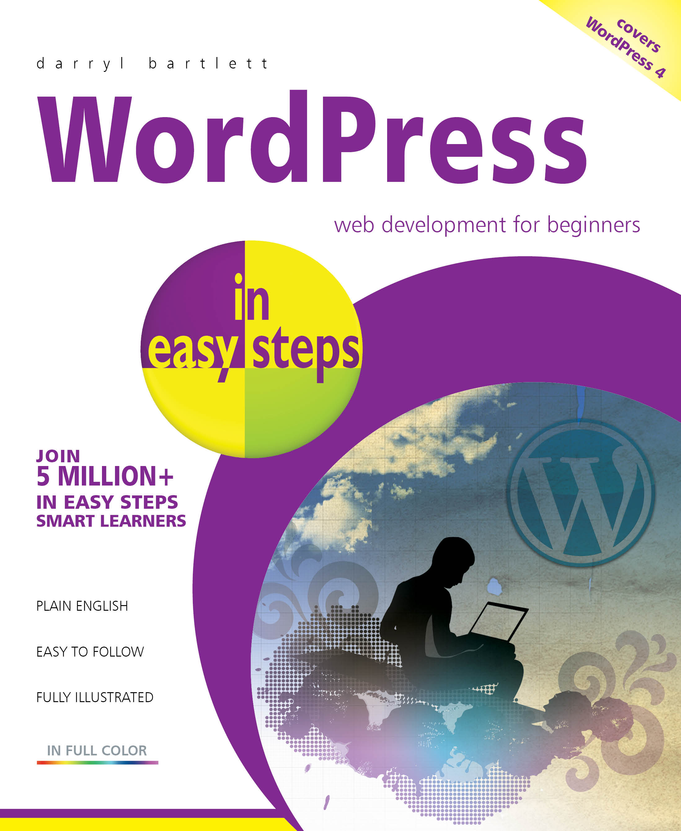 WordPress in easy steps PDF