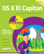 OS X El Capitan in easy steps – covers OS X 10.11