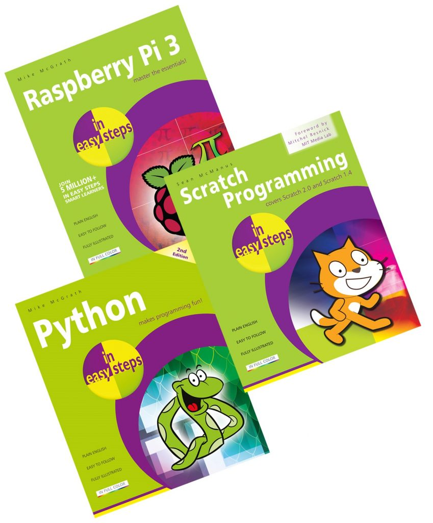 learning python with raspberry pi 3 pdf