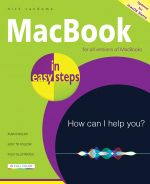 MacBook in easy steps, 5th edition – covers macOS Sierra