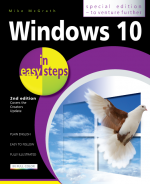 Windows 10 in easy steps – Special Edition, 2nd edition – covers the Creators Update