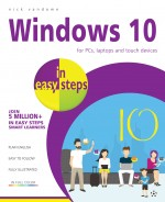 Windows 10 in easy steps – ebook (PDF)