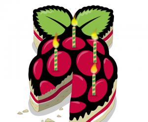 Raspberry Pi 3 – news and updates