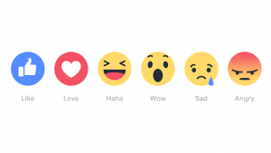 Facebook announces the expanded 'Like' button options!