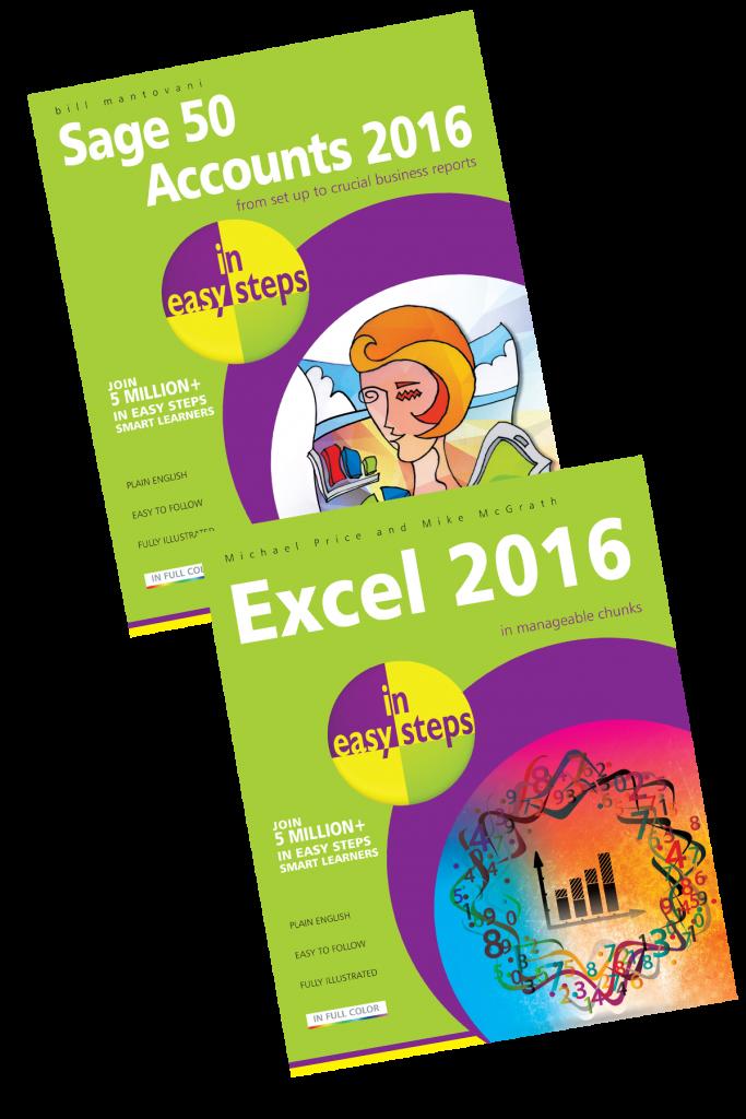 excel step by step book pdf