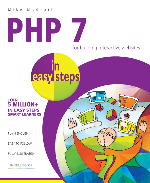 PHP 7 in easy steps 9781840787184 ebook PDF
