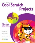 Cool Scratch Projects in easy steps – ebook/PDF