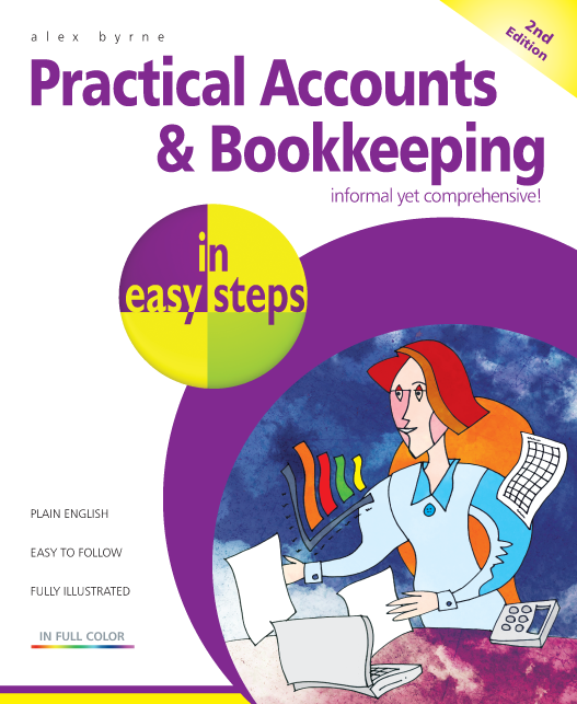 Practical Accounts and Bookkeeping in easy steps, 2nd Ed 9781840787382 ebook PDF