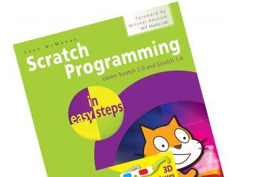 Festive fun for Cool Scratch programmers!
