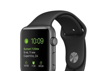 Apple selling refurbished Apple Watch