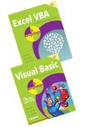Excel VBA in easy steps, and Visual Basic in easy steps – SPECIAL OFFER