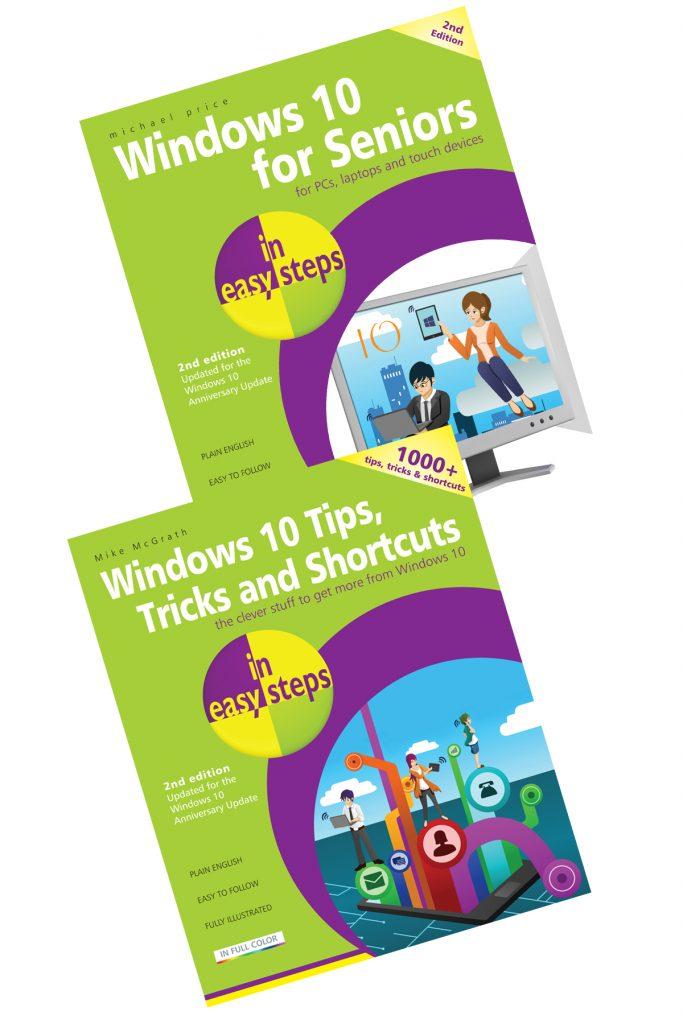 windows tricks and shortcuts