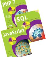 PHP 7 in easy steps, SQL in easy steps, and JavaScript in easy steps – SPECIAL OFFER