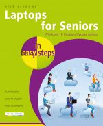 Laptops for Seniors in easy steps – Windows 10 Creators Update Edition
