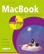 MacBook in easy steps, 6th edition – covers macOS High Sierra