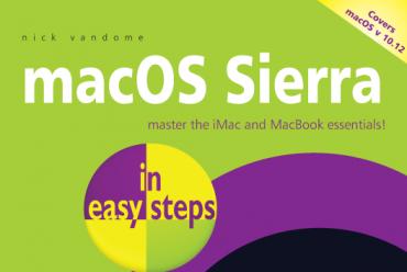 Handoff in macOS Sierra