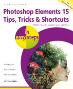 Photoshop Elements 15 Tips, Tricks & Shortcuts in easy steps – ebook (PDF)