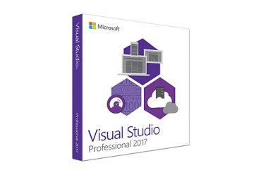 Visual Studio 2017 Release