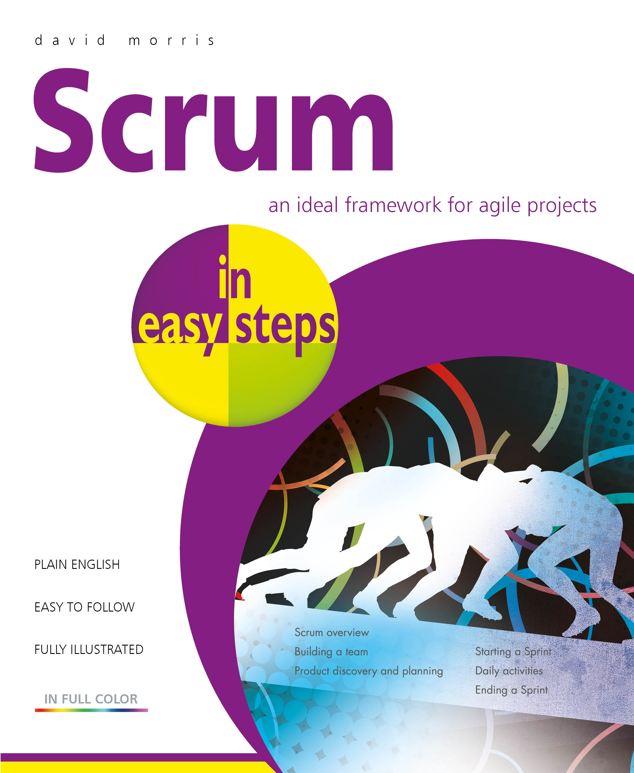 Scrum in easy steps 9781840787313 ebook PDF