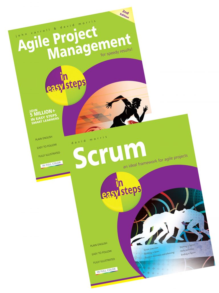 Project Steps: In Easy Steps Agile Project Management In Easy Steps And