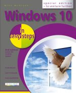 Windows 10 in easy steps – Special Edition, 2nd Edition – covers the Creators Update – ebook (PDF)