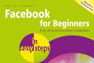 Just released: Facebook for Beginners in easy steps