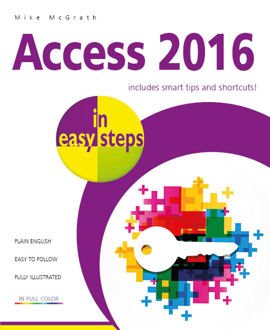 Access 2016 in easy steps 9781840787733 ebook PDF