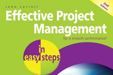 New release: Earned Value Management in easy steps