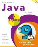 Java in easy steps, 6th Edition – covers Java 9 – ebook (PDF)
