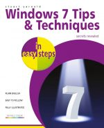 Windows 7 Tips, Tricks & Techniques in easy steps – ebook (PDF)