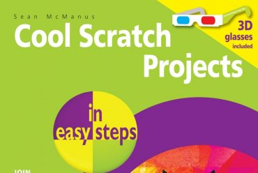 Cool Scratch Projects in easy steps – a new review from techkids.com