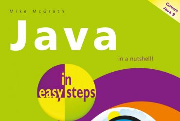 New release: Java in easy steps, 6th edition – covers Java 9
