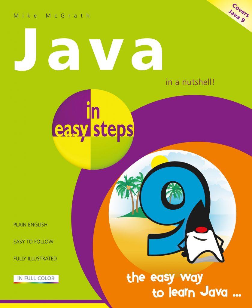 Java in easy steps 9