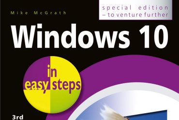Windows 10 in easy steps – Special Edition, 2nd Edition – updated for Fall Creators Update