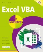 Excel VBA in easy steps, 3rd Edition