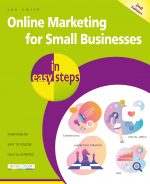 Online Marketing for Small Businesses in easy steps, 2nd edition