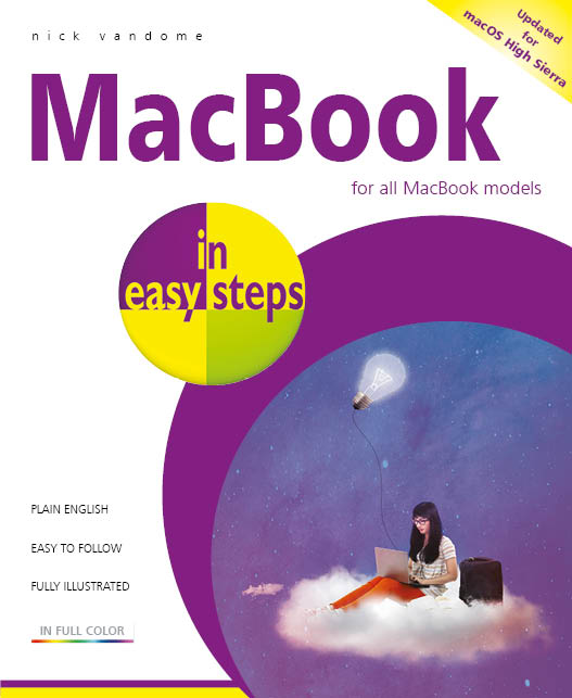 MacBook in easy steps, 6th Edition 9781840787948 ebook PDF