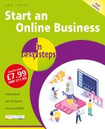 Start an Online Business in easy steps, 2nd edition
