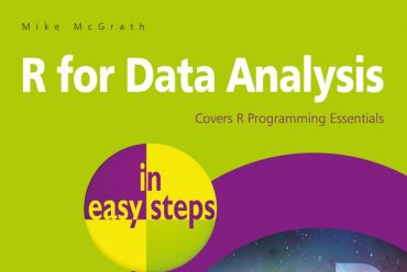 New release: R for Data Analysis in easy steps – R Programming essentials