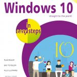 Windows 10 in easy steps, 4th edition 9781840788068 ebook PDF