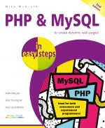 PHP & MySQL in easy steps, 2nd Edition – ebook (PDF)