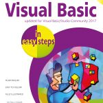 Visual Basic in easy steps, 5th edition 9781840788303