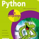 Python in easy steps 2nd edition 9781840788129