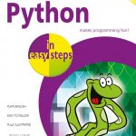 Python in easy steps, 2nd edition 9781840788129 ebook PDF